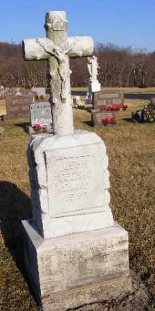 FECSKO, JOHN - Westmoreland County, Pennsylvania   JOHN FECSKO - Pennsylvania Gravestone Photos