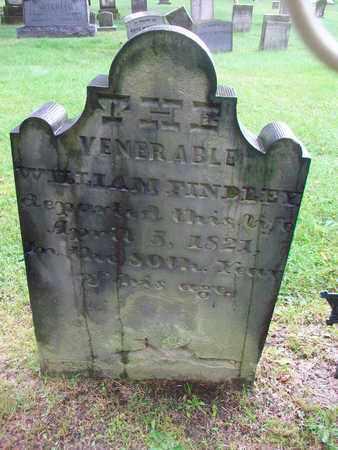 FINDLEY, WILLIAM - Westmoreland County, Pennsylvania | WILLIAM FINDLEY - Pennsylvania Gravestone Photos