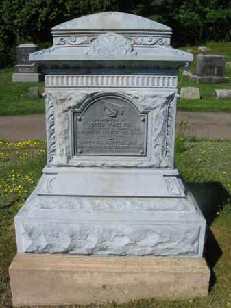 PHELPS (CW), OTIS - Wyoming County, Pennsylvania | OTIS PHELPS (CW) - Pennsylvania Gravestone Photos