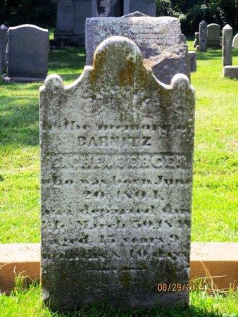EICHELBERGER, CARL BARNITZ - York County, Pennsylvania | CARL BARNITZ EICHELBERGER - Pennsylvania Gravestone Photos