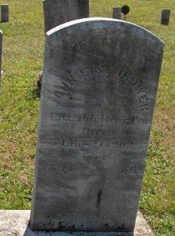 EISENHOWER (CW), JOHN - York County, Pennsylvania | JOHN EISENHOWER (CW) - Pennsylvania Gravestone Photos