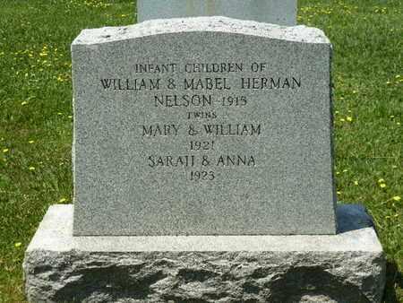 HERMAN, WILLIAM - York County, Pennsylvania | WILLIAM HERMAN - Pennsylvania Gravestone Photos