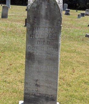 HOOPES (CW), HIRAM - York County, Pennsylvania | HIRAM HOOPES (CW) - Pennsylvania Gravestone Photos