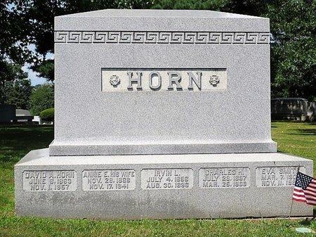 SMITH, EVA - York County, Pennsylvania   EVA SMITH - Pennsylvania Gravestone Photos
