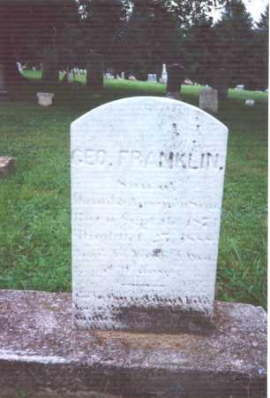 SIPE, GEORGE F. - York County, Pennsylvania | GEORGE F. SIPE - Pennsylvania Gravestone Photos