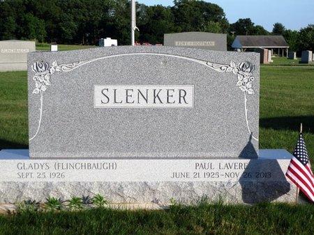 SLINKER, PAUL LEVERE - York County, Pennsylvania   PAUL LEVERE SLINKER - Pennsylvania Gravestone Photos