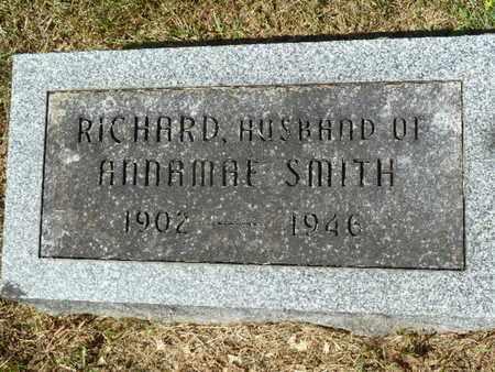 SMITH, RICHARD - York County, Pennsylvania | RICHARD SMITH - Pennsylvania Gravestone Photos