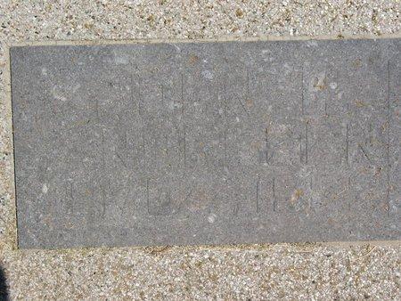 ANDRESEN, JOHN HENRY - Beadle County, South Dakota   JOHN HENRY ANDRESEN - South Dakota Gravestone Photos