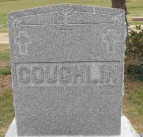 COUGHLIN, FAMILY STONE - Beadle County, South Dakota   FAMILY STONE COUGHLIN - South Dakota Gravestone Photos