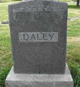 DALEY, FAMILY STONE - Beadle County, South Dakota   FAMILY STONE DALEY - South Dakota Gravestone Photos