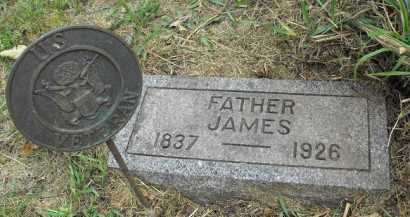 DALEY, JAMES - Beadle County, South Dakota | JAMES DALEY - South Dakota Gravestone Photos