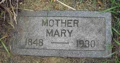 DALEY, MARY - Beadle County, South Dakota | MARY DALEY - South Dakota Gravestone Photos