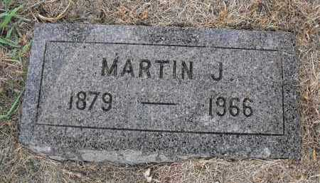 DALEY, MARTIN J. - Beadle County, South Dakota   MARTIN J. DALEY - South Dakota Gravestone Photos