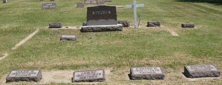 DUNNICK, *FAMILY - Beadle County, South Dakota   *FAMILY DUNNICK - South Dakota Gravestone Photos