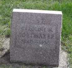GORTMAKER, CAROLINE M. - Beadle County, South Dakota | CAROLINE M. GORTMAKER - South Dakota Gravestone Photos