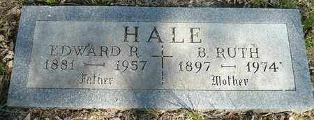 CAMPMAN HALE, BERYL RUTH - Beadle County, South Dakota   BERYL RUTH CAMPMAN HALE - South Dakota Gravestone Photos