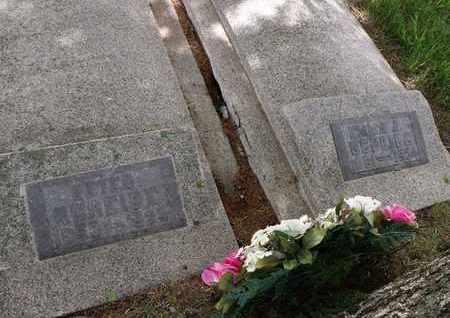 SCHEIBE, EMMA - Beadle County, South Dakota | EMMA SCHEIBE - South Dakota Gravestone Photos