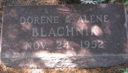 BLACHNIK, DORENE - Bon Homme County, South Dakota | DORENE BLACHNIK - South Dakota Gravestone Photos