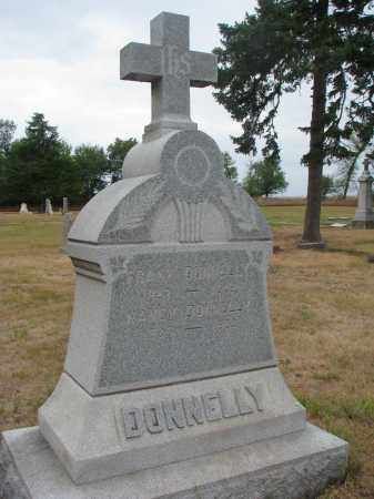DONNELLY, NANCY - Bon Homme County, South Dakota | NANCY DONNELLY - South Dakota Gravestone Photos