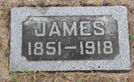 DONNELLY, JAMES - Bon Homme County, South Dakota   JAMES DONNELLY - South Dakota Gravestone Photos