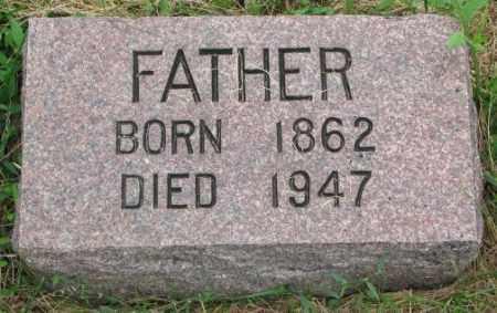 GERJETS, FATHER - Bon Homme County, South Dakota | FATHER GERJETS - South Dakota Gravestone Photos