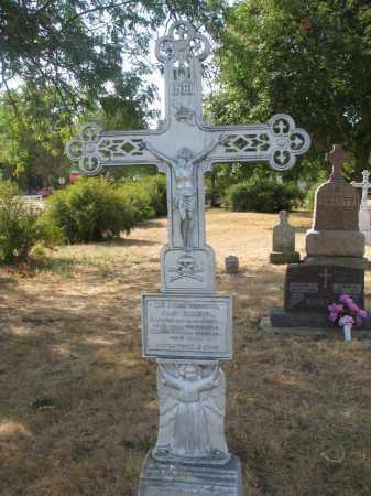 GREIL, JAN - Bon Homme County, South Dakota | JAN GREIL - South Dakota Gravestone Photos