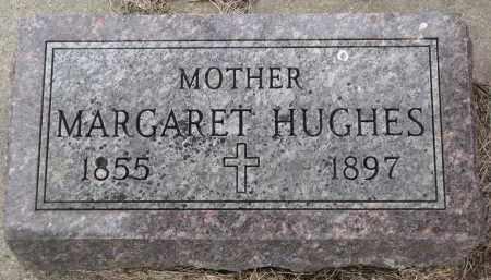 HUGHES, MARGARET - Bon Homme County, South Dakota | MARGARET HUGHES - South Dakota Gravestone Photos