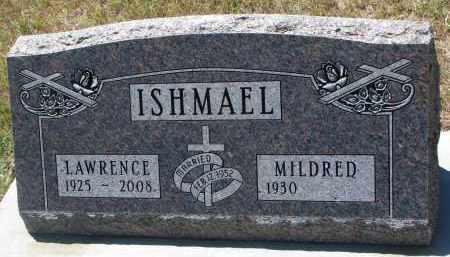 ISHMAEL, MILDRED - Bon Homme County, South Dakota | MILDRED ISHMAEL - South Dakota Gravestone Photos