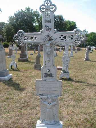 KOSTAL, JAN - Bon Homme County, South Dakota | JAN KOSTAL - South Dakota Gravestone Photos