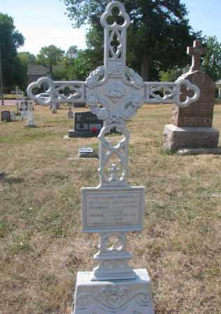 KOSTALOVA, TERESIE - Bon Homme County, South Dakota   TERESIE KOSTALOVA - South Dakota Gravestone Photos