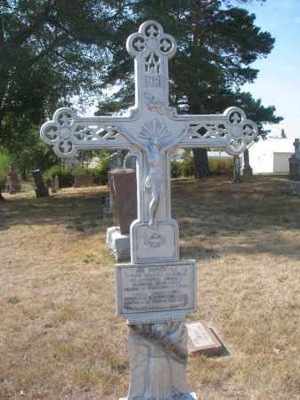 KOUPAL, FRANTISEK - Bon Homme County, South Dakota | FRANTISEK KOUPAL - South Dakota Gravestone Photos