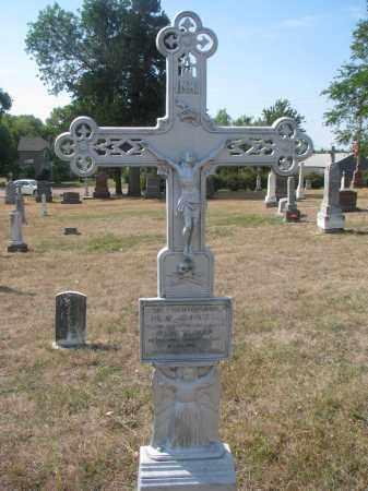 KOZEL, JAN - Bon Homme County, South Dakota | JAN KOZEL - South Dakota Gravestone Photos