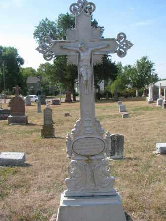 KOZLOVA, MARIE - Bon Homme County, South Dakota   MARIE KOZLOVA - South Dakota Gravestone Photos