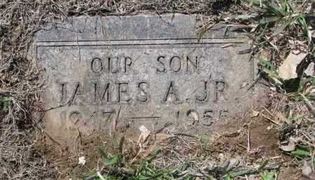 LONER, JAMES A. JR. - Bon Homme County, South Dakota | JAMES A. JR. LONER - South Dakota Gravestone Photos