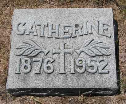 MALONE, CATHERINE - Bon Homme County, South Dakota | CATHERINE MALONE - South Dakota Gravestone Photos