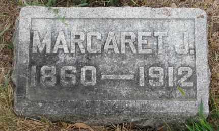 MCKENNA, MARGARET J. - Bon Homme County, South Dakota | MARGARET J. MCKENNA - South Dakota Gravestone Photos