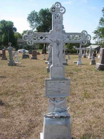 MERKVANOVA, ROZALIE - Bon Homme County, South Dakota | ROZALIE MERKVANOVA - South Dakota Gravestone Photos