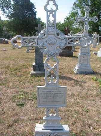 MUDLOFF, FRANTISEK - Bon Homme County, South Dakota | FRANTISEK MUDLOFF - South Dakota Gravestone Photos