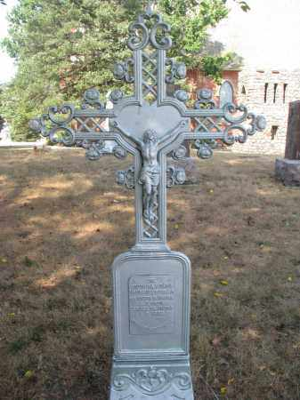 PETRAS, VACLAV - Bon Homme County, South Dakota   VACLAV PETRAS - South Dakota Gravestone Photos