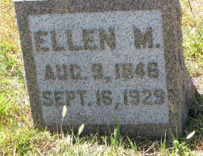 QUINN, ELLEN M. - Bon Homme County, South Dakota | ELLEN M. QUINN - South Dakota Gravestone Photos