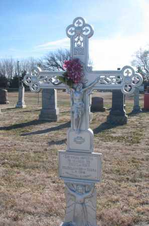 SEDLACEK, MARIE - Bon Homme County, South Dakota | MARIE SEDLACEK - South Dakota Gravestone Photos