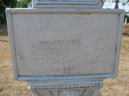 SIKORA, FRANTISEK (CLOSEUP) - Bon Homme County, South Dakota | FRANTISEK (CLOSEUP) SIKORA - South Dakota Gravestone Photos