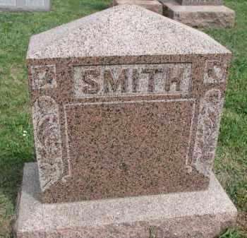 SMITH, FAMILY STONE - Bon Homme County, South Dakota   FAMILY STONE SMITH - South Dakota Gravestone Photos