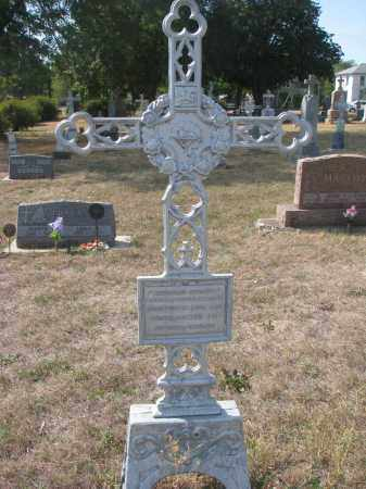 STERNHAGEN, ANNA E. - Bon Homme County, South Dakota | ANNA E. STERNHAGEN - South Dakota Gravestone Photos