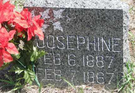 VYBORNY, JOSEPHINE - Bon Homme County, South Dakota | JOSEPHINE VYBORNY - South Dakota Gravestone Photos