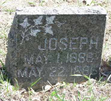 VYBORNY, JOSEPH - Bon Homme County, South Dakota | JOSEPH VYBORNY - South Dakota Gravestone Photos