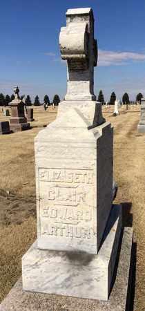 BANE, CLAIR - Brookings County, South Dakota | CLAIR BANE - South Dakota Gravestone Photos