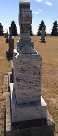 BANE, PAUL - Brookings County, South Dakota | PAUL BANE - South Dakota Gravestone Photos