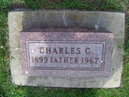 KUEHN, CHARLES - Brookings County, South Dakota   CHARLES KUEHN - South Dakota Gravestone Photos