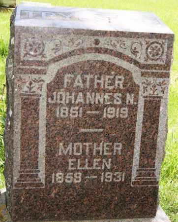 TRYGSTAD, ELLEN - Brookings County, South Dakota | ELLEN TRYGSTAD - South Dakota Gravestone Photos